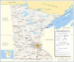Illinois Map Usa by Minnesota Map Minnesota State Map Minnesota Road Map Map Of Minnesota