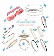 headband comprar headbands como usar e onde comprar