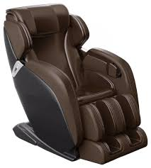Massage Therapy Chairs Dr Fuji U0027s Fj 5500 3d L Track Heating Foot Roller Spinal Therapy
