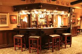 Bar Decor Ideas High Quality English Pub Decor Basement Remodel Pinterest
