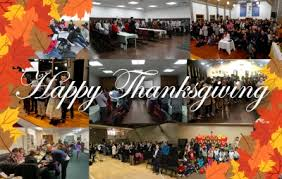 thanksgiving day service across us reflect on the grace the lord