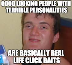 Good Looking Guy Meme - 10 guy meme imgflip