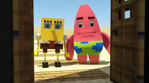 addon for mcpe spongebob android apps on google play