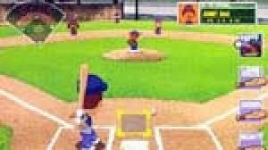 2003 Backyard Baseball Backyard Baseball 2003 Video Game Gameportx