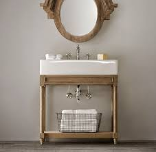 my sweet savannah get a weathered wood look on painted furniture