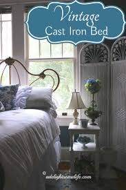 the 25 best cast iron beds ideas on pinterest antique beds