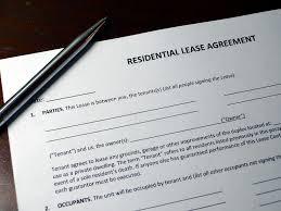 doc7281068 sample land lease agreement social media analyst sample