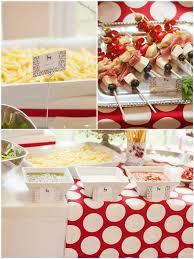 Easy Italian Dinner Party Recipes - 142 best italian party theme images on pinterest italian themed