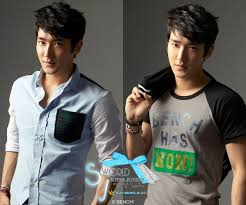 Bench Philippines Hiring 120816 Donghae And Siwon For Bench Super Junior Brunei E L F