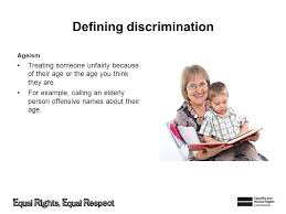 lesson 6 discrimination note to teacher these slides provide all