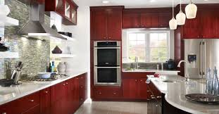 lowes kitchen cabinets design tool this looks like a mahogany finish i thought i d like