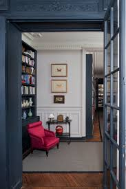 decorating with dark paints