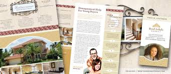 high end real estate agent realtor real estate agency marketing materials stocklayouts blog