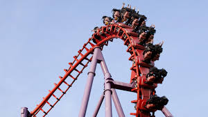 Kingda Kong Six Flags Are You Too Old For Roller Coasters Cnn