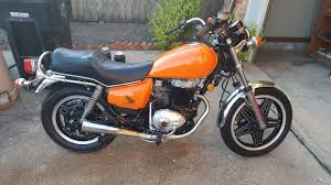 1982 yamaha 450 motorcycles for sale