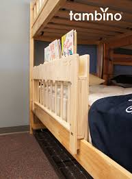 Bed Rail Toddler Love It Tambino Bed Rail Bookshelf Babycenter Blog