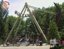Six Flags Nj Directions Buccaneer At Six Flags Great Adventure