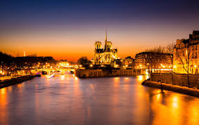 paris travel lonely planet