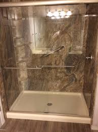 Bathtub Shower Conversion Kit Tub To Shower Conversion Springfield Mo Lifemark Bath U0026 Home