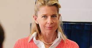 hairstyles for brain surgery patients katie hopkins reveals shaved head after 12 hour brain operation to