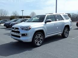 2015 toyota lineup 2015 toyota 4runner limited 4x4 start up tour and review youtube