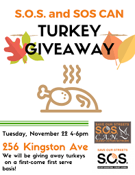 images of thanksgiving turkeys thanksgiving turkey giveaway crown heights mediation center
