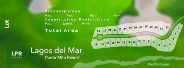 Nayarit Mexico Map by Lagos Del Mar Rentals U0026 Real Estate At The Punta Mita Resort