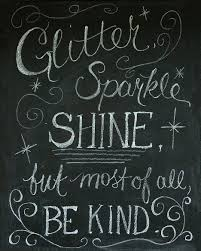 happy thanksgiving glitter bekind chalkboard art and free printable things i know for sure