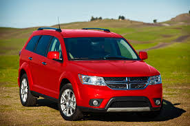 Dodge Journey Blue - 2014 dodge journey reviews and rating motor trend