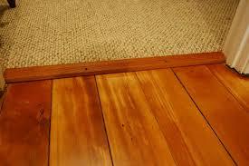 carpet ikea transition wood floor to carpet ikea carpet to tile threshold new