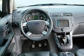 ford focus ghia 1999 ford focus c max ghia 2 0 cng pictures getty images