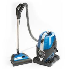 shop canister vacuums at lowes com