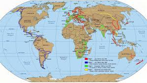 world map with country name and capital and currency new page 1