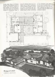 Retro Ranch House Plans 146 Best Vintage House Plans 1970s Images On Pinterest Vintage
