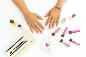 everything you should know before your first nail art appointment