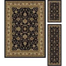 Area Rug Sets Rug Sets Tayse Rugs Area Rugs Rugs The Home Depot