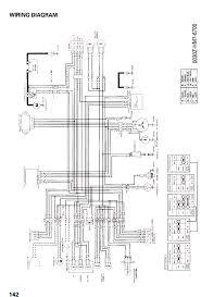atc90 wiring diagram vintage motorsports honda atc parts controls