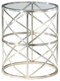 silver side table uk silver side table silver side table tray with stand silver drum side