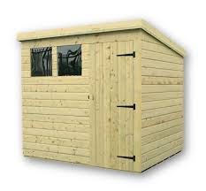 Tongue And Groove Shiplap Shedswarehouse Com Aston 8ft X 6ft Pressure Treated Tongue