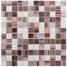 Peel  Stick Backsplash Tiles Mineral Tiles - Self stick backsplash tiles