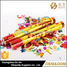 new years party poppers new year party popper source quality new year party popper from