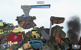 Capture The Flag Minecraft Dm Minecraft Skyloft V2 Tf2 Team Fortress 2 Maps