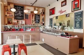9 ice cream shops with sweet designs photos architectural digest