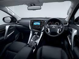 2017 mitsubishi pajero sport review mitsubishi pajero 2017 interior updates auto suv 2018