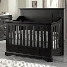 black convertible baby cribs 5972