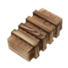 Secret Compartments In Wooden Japanese - wooden puzzle box with secret compartment