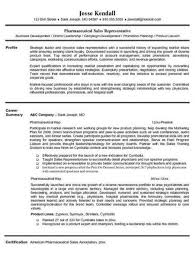 pharmaceutical sales resume cool sle resume pharmaceutical sales about sle