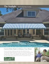 Where Are Sunsetter Awnings Made Displaying Items By Tag Sunsetter Awnings Tampa West Coast Awnings
