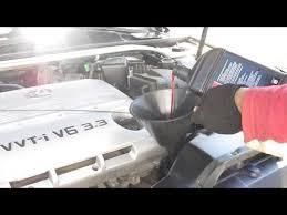 2011 toyota camry transmission fluid transmission fluid change toyota camry lexus es