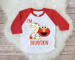 elmo birthday party elmo birthday party etsy